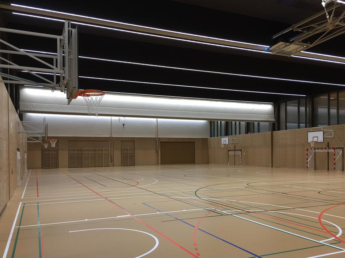 Christian Doppler Gymnasium Salzburg