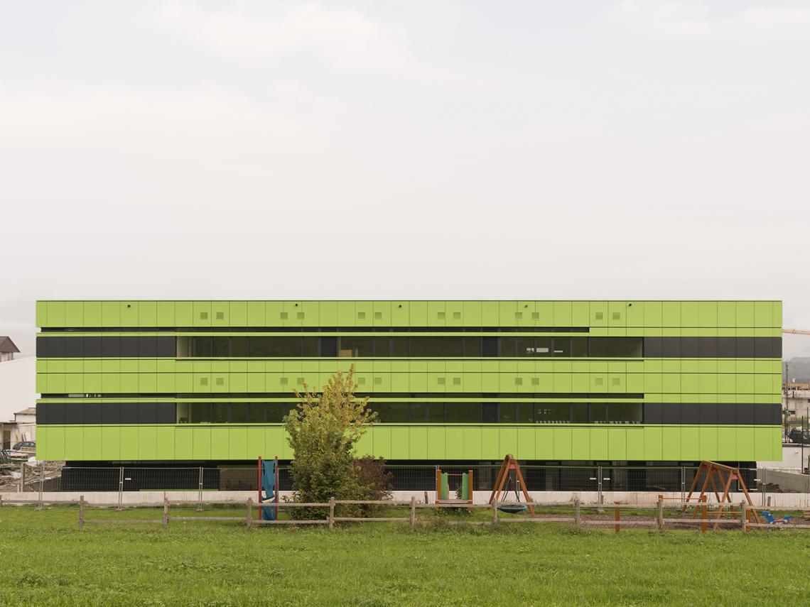Bundesrealgymnasium Seekrichen am Wallersee