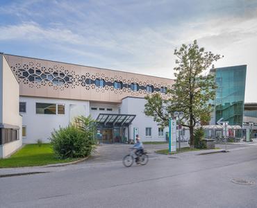 Radiotherapie/Nuklearmedizin-Station LKH Salzburg