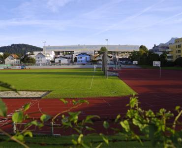 Musisches Gymnasium Salzburg